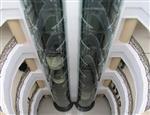郑州观光电梯玻璃