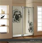 可鋼整體化淋浴房
