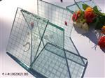 高透夹铁丝玻璃
