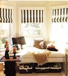卧室落地窗玻璃