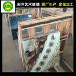 广州数码打印玻璃厂家