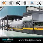 电动车窗玻璃钢化炉