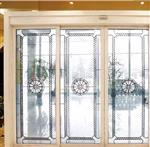 合肥移门玻璃