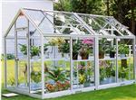 温室大棚玻璃出口