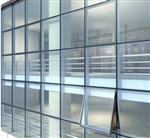 办公室防火玻璃