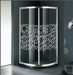 河北淋浴房钢化玻璃