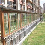 中空百叶玻璃 钢化中空玻璃 办公室酒店隔断