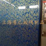 上海烤漆玻璃