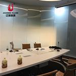 会议室隔断调光玻璃