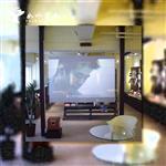 雾化玻璃 变色玻璃 通电透明玻璃 可做办公室投影屏幕