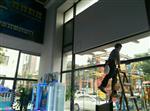 佛山办公室玻璃贴膜