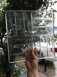 热熔热弯艺术玻璃