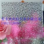 天津钻石玻璃加工厂家