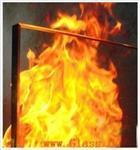防火玻璃防火窗钢制防火玻璃门