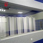 辨认室单向玻璃