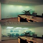 办公室玻璃 智能调光玻璃