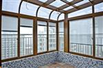 重庆 办公室隔断 门窗专用内置中空白叶玻璃