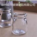 玻璃布丁瓶布丁杯 100ml