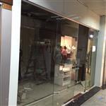 10MM玻璃门