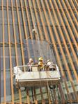幕墙安装 保养 开窗 换玻璃 补漏等维修工程 外墙修补 翻新