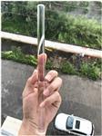 厂家直销平凸半球柱面镜  客户定制长度265mm柱面镜