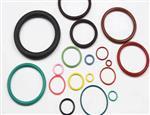 透明硅胶圈 防水密封圈  O型密封圈 氟橡胶
