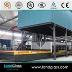 兰迪牌玻璃钢化设备