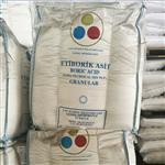 进口俄罗斯硼酸工业级硼酸厂家直销可试样