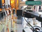 BF33玻璃盘 高透光率 CCD光学筛选机 轴承 形状检测