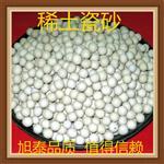 韶山稀土瓷砂滤料的应用优点有哪些