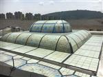 杭州志达玻璃有限公司造型玻璃