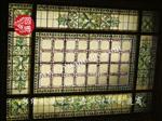 彩绘玻璃穹顶专业制造厂家上海圆博工艺