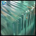 天津5mm鋼化玻璃