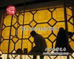 彩色玻璃彩绘玻璃玻璃幕墙个性定制