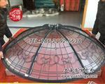 上海圆博专业制作彩色玻璃彩绘玻璃个性定制