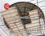 彩绘玻璃穹顶彩色玻璃穹顶蒂凡尼玻璃穹顶厂家