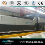 玻璃钢化炉企业|兰迪机器