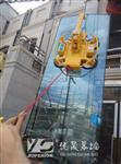 广州外墙玻璃自爆更换