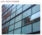 佛山幕墙玻璃开窗改窗