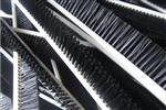 玻璃毛刷板|Pvc毛刷板刷|尼龙毛刷板|数控冲床毛刷板|