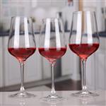 【特价促销】红酒杯套装 水晶红酒杯 葡萄酒杯 高脚杯可定制L