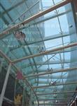 玻璃雨棚配件