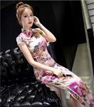 丝绸布料打印机厂家直售/玻璃网