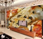 高效率瓷砖背景墙打印机