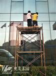 佛山幕墙玻璃改造