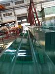 超长超厚SGP夹胶玻璃