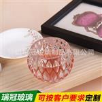 特价透明圆球水培瓶绿萝水仙玻璃花瓶花盆蜡烛台摆件