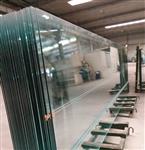 南宁10mm超白钢化玻璃3米4米5米6米7米8米9米10米