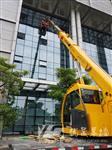 广州高空幕墙玻璃安装
