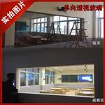 廣州錄播教室玻璃